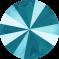 Crystal Azure Blue