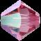 Rose Shimmer 2x