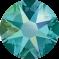 Blue Zircon Shimmer