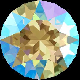 Шатон Swarovski 1088, Black Diamond Shimmer, ss39