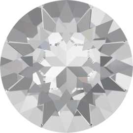 Шатон Swarovski 1088, Crystal, рр30