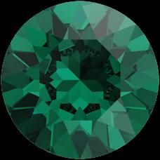 Шатон Swarovski 1088, Emerald, ss39
