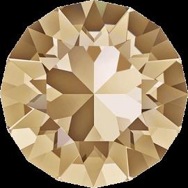 Шатон Swarovski 1088, Crystal Golden Shadow, ss39