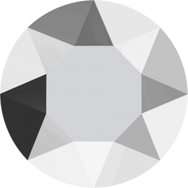 Шатон Swarovski 1088, Light Chrome, ss39