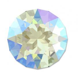 Шатон Swarovski 1088, Light Sapphire Shimmer, ss39