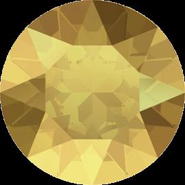 Шатон Swarovski 1088, Crystal Metallic Sunshine, ss39