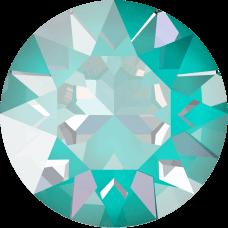 Шатон Swarovski 1088, Crystal Laguna Delite (L142D) Unfoiled, ss39