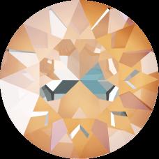 Шатон Swarovski 1088, Crystal Peach Delite (L140D) Unfoiled, ss39