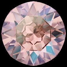 Шатон Swarovski 1088, Light Rose Shimmer, ss39