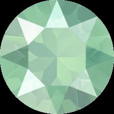 Шатон Swarovski 1088, Crystal Mint Green, ss39