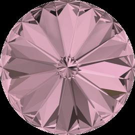 Риволи Swarovski 1122, Antique Pink, 14мм