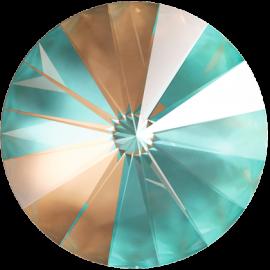 Риволи Swarovski 1122, Crystal Cappucino Delite, 14мм