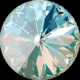 Риволи Swarovski 1122, Crystal Laguna Delite (L142D) Unfoiled, 14мм