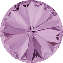 Риволи Swarovski 1122, Light Amethyst, 12мм