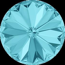 Риволи Swarovski 1122, Light Turquoise, 14мм