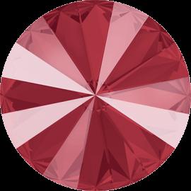 Риволи Swarovski 1122, Crystal Royal Red (Unfoiled), 12мм