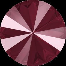 Риволи Swarovski 1122, Crystal Dark Red , 14мм