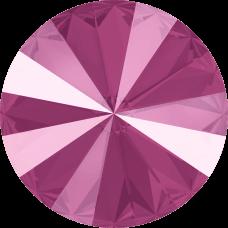 Риволи Swarovski 1122, Crystal Peony Pink, 14мм