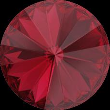 Риволи Swarovski 1122, Scarlet, 18мм