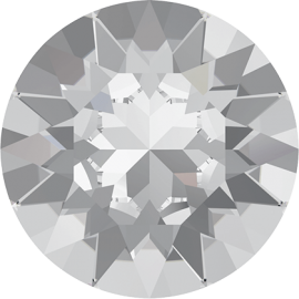 Шатон Swarovski 1088, Crystal, ss24