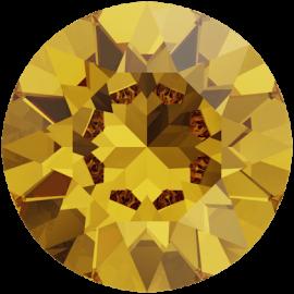 Шатон Swarovski 1088, Sunflower, ss24