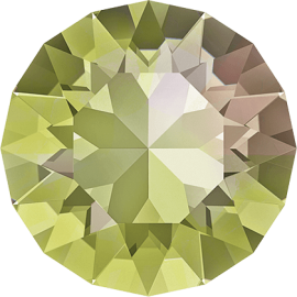 Шатон Swarovski 1088, Crystal Luminous Green, ss39
