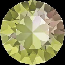 Шатон Swarovski 1088, Crystal Luminous Green, ss24