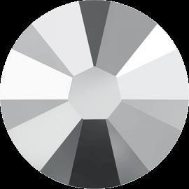 Стразы Swarovski 2058, Light Chrome, ss9