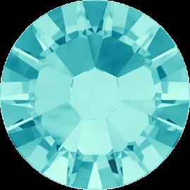 Стразы Swarovski 2058, Light Turquoise, ss7