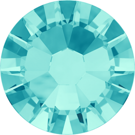 Стразы Swarovski 2058, Light Turquoise, ss5