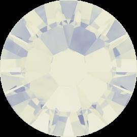 Стразы Swarovski 2058, White Opal, ss5