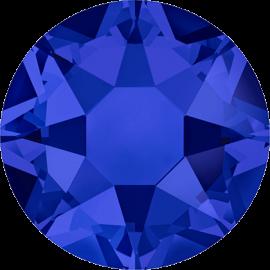 Стразы Swarovski 2078, Crystal Meridian Blue, ss16