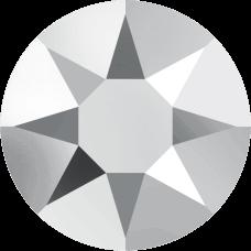 Стразы Swarovski 2078, Light Chrome, ss16
