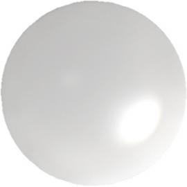 Стразы Swarovski 2080/4, Crystal White Hotfix, ss10