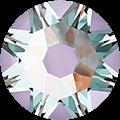 Стразы Swarovski 2088, Crystal Lavender Delite (L144D) Unfoiled, ss12