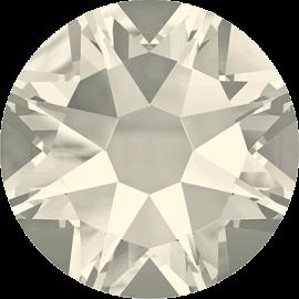 Стразы Swarovski 2088, Crystal Moonlight, ss20