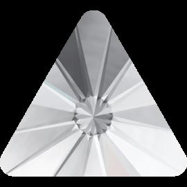 Стразы Swarovski 2716, Crystal, 5мм