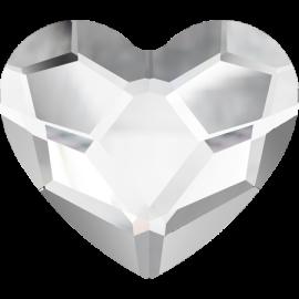 Стразы Swarovski 2808, Crystal, 6мм