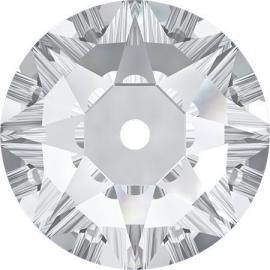 Нашивной кристалл Swarovski 3128, Crystal, 4мм