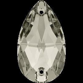 Нашивной кристалл Swarovski 3230, Satin, 12*7мм