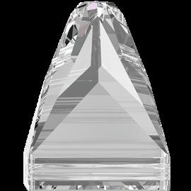 Нашивной кристалл Swarovski 3296, Crystal, 7*7мм