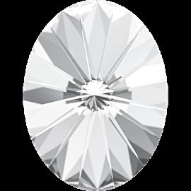 Кристалл в оправу Swarovski 4122, Crystal, 14*10,5мм