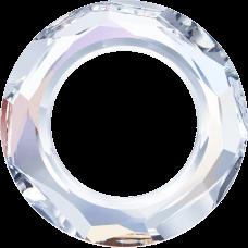 Кристалл Swarovski 4139, Crystal AB, 20мм