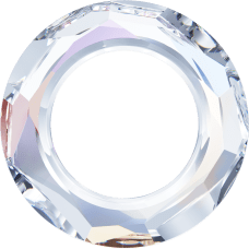 Кристалл Swarovski 4139, Crystal AB, 14мм