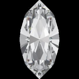 Кристалл в оправу Swarovski 4228, Crystal, 15*7мм