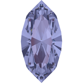 Кристалл в оправу Swarovski 4228, Provence Lavender, 8*4мм