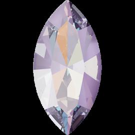 Кристалл в оправу Swarovski 4228, Crystal Lavender Delite (L144D) Unfoiled, 10*5мм