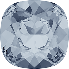 Кристалл в оправу Swarovski 4470, Crystal Blue Shade, 12мм