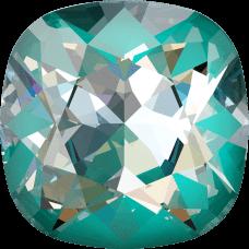 Кристалл в оправу Swarovski 4470, Crystal Laguna Delite (L142D) Unfoiled, 12мм