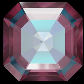 Кристалл в оправу Swarovski 4480, Crystal Burgundy Delite, 6мм